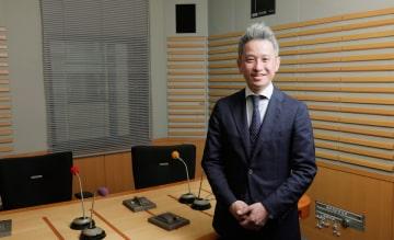 株式会社ニッポン放送