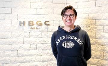 株式会社HBGC